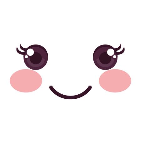 동물 눈 아이콘 벡터 일러스트 디자인 그래픽