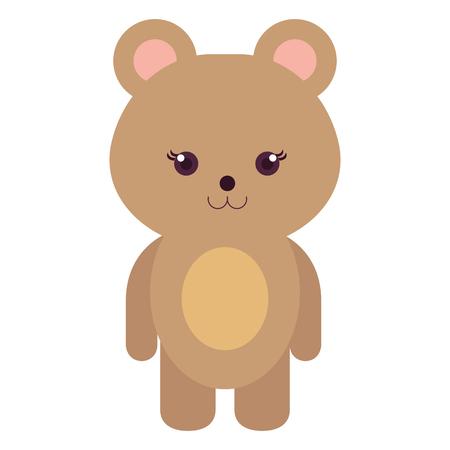 동물 곰 아이콘 벡터 illsutration 디자인 그래픽