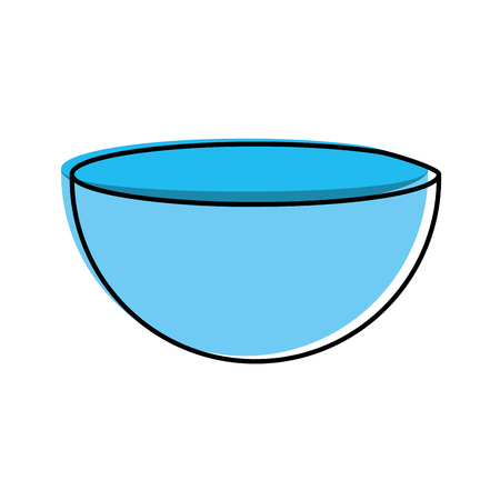 kitchen vessel isolated icon vector illustration design