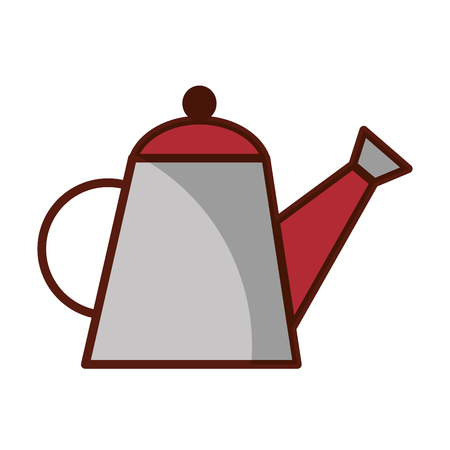 farming sprinkler isolated icon vector illustration design Illustration