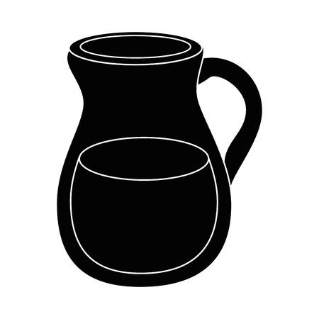 Refreshing fruit juice icon vector illustration graphic design Imagens - 81624160