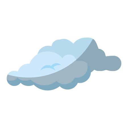 雲の天気描画ベクトル アイコン ベクトル イラスト グラフィック デザイン