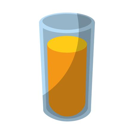 Heerlijke cocktail drank pictogram vector illustratie grafisch ontwerp