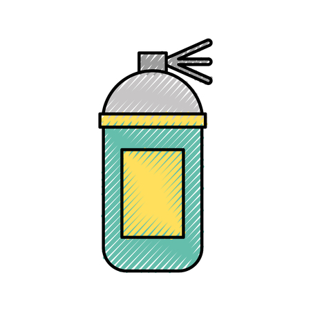Liquid paint lacquer icon vector illustration design graphic