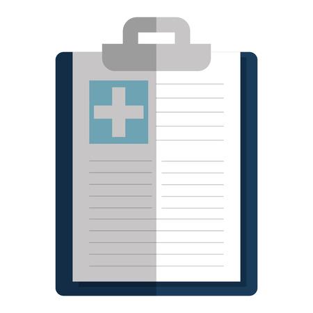 医療注文アイコン ベクトル イラスト デザインを分離しました。  イラスト・ベクター素材