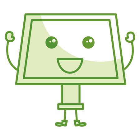Panel słoneczny izolowane wektor ikona projektowania ilustracji Ilustracje wektorowe