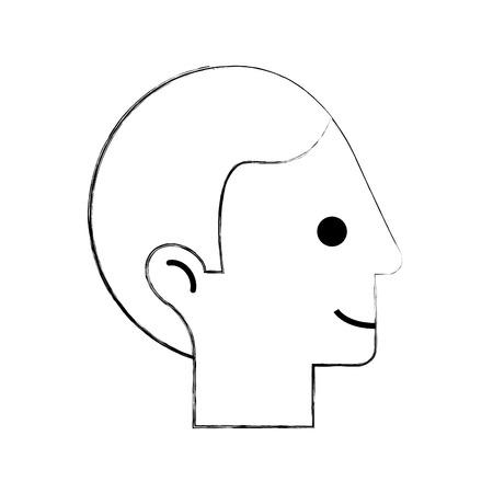 Batterij vermogen geïsoleerde pictogram vector illustratie ontwerp