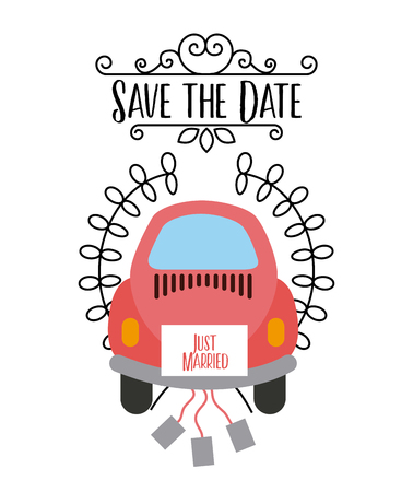 save the date special icon vector illustration design graphic Reklamní fotografie - 82528589