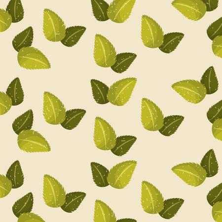 plant stevia natural sweetener icon vector illustration design graphic Stock Vector - 82559493