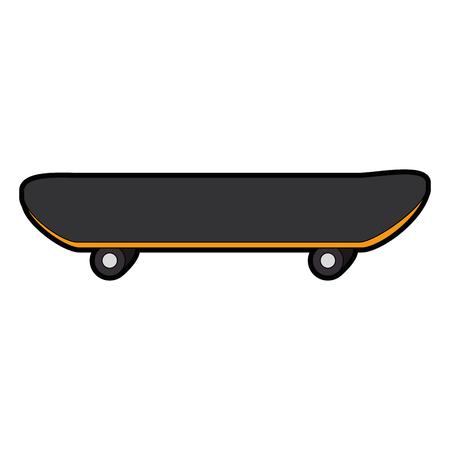 スケート ボードの極端なスポーツ