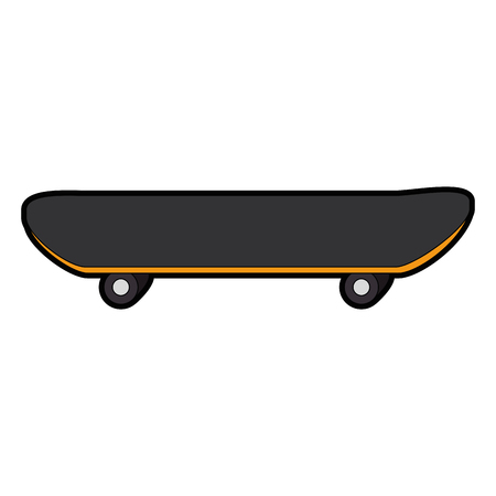 skateboard extreme sport
