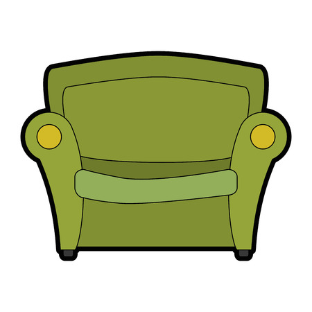 couch seat furniture