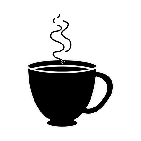 koffiemok pictogram
