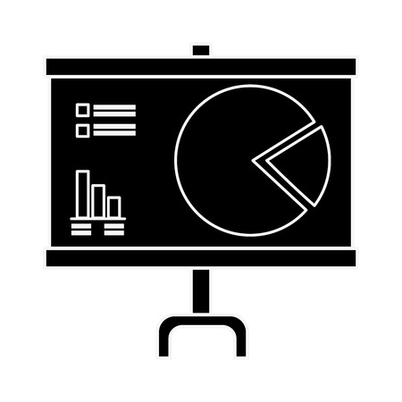 document with Statistical graphs