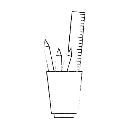 pencils icon image