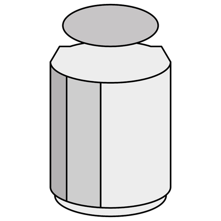 메이슨 항아리 성분 부엌 벡터 일러스트 디자인 스톡 콘텐츠 - 82751117
