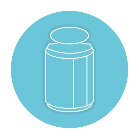 成分キッチン ベクトル イラスト デザインと石工の瓶