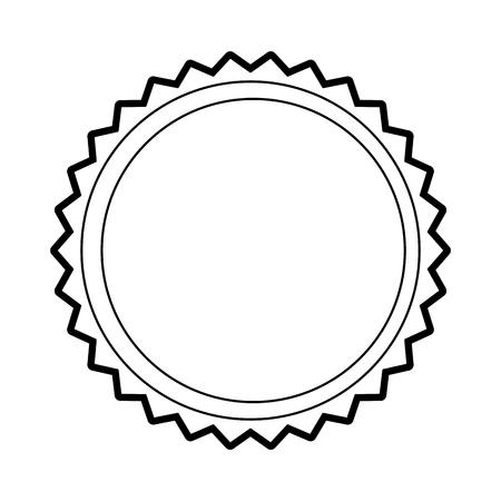 Teeblätter Produkt Emblem Vektor-Illustration Design
