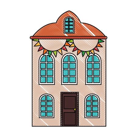 Big house icon