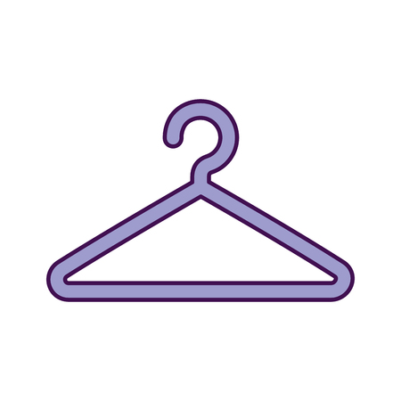 wire clothespin isolated icon vector illustration design Reklamní fotografie - 82952892