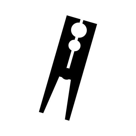 洗濯ランドリー分離アイコン ベクトル イラスト デザイン