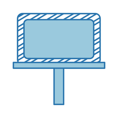 Bau Banner Bord Symbol Vektor-Illustration Design Standard-Bild - 82984506