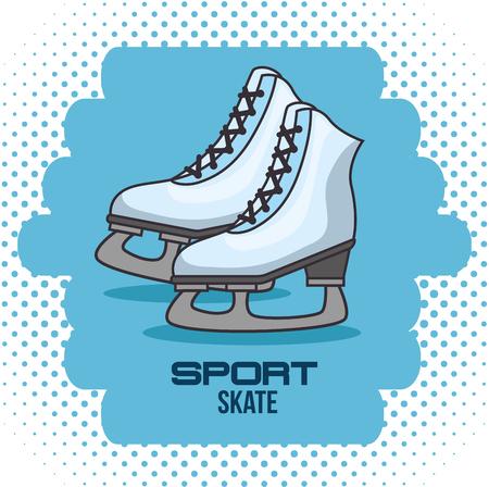 colorful sport icon vector illustration graphic design