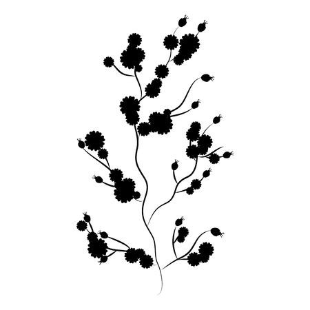 japanese plant isolated icon vector illustration design Illustration