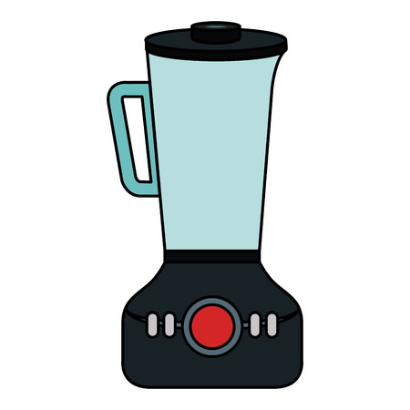 blender electric isolated icon vector illustration design