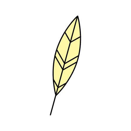 Plume encre isolé icône vector illustration design Banque d'images - 83946644