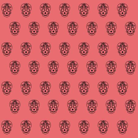 roses tattoo design, vector illustration graphic