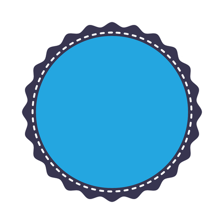 stamp seal isolated icon vector illustration design Иллюстрация