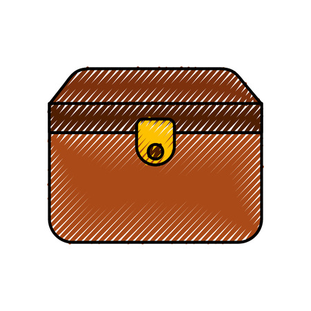 Wooden trunk isolated icon vector illustration design Illusztráció