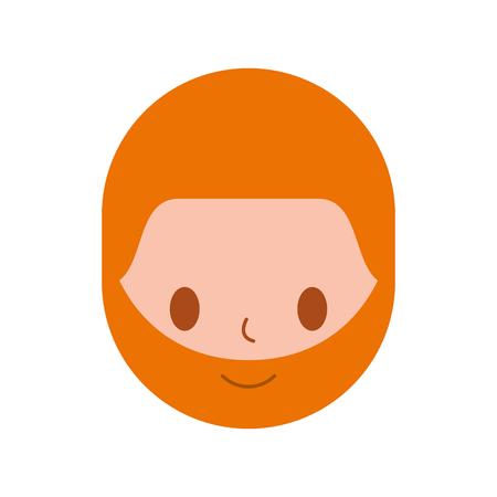 man avatar character icon vector illustration design Stock fotó - 84593155