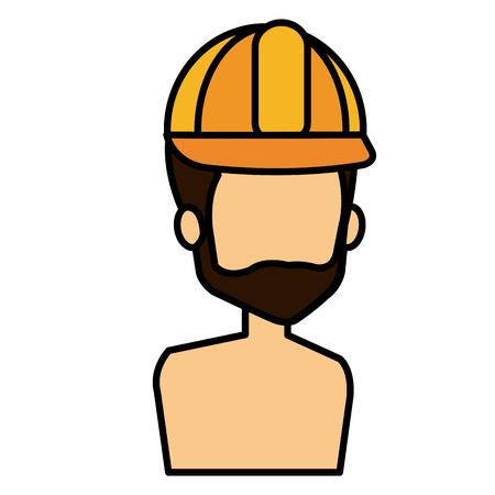 Avatar del reparador. Foto de archivo - 85024312