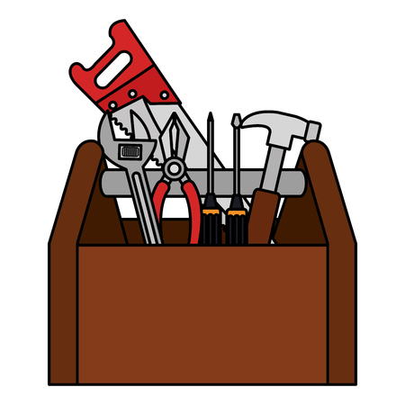 Toolbox icon.