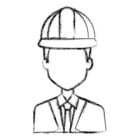 Engineer avatar.