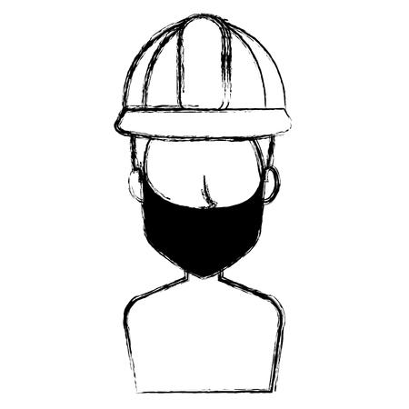 Avatar del reparador. Foto de archivo - 85024915