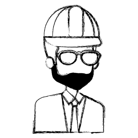 Engineer avatar.