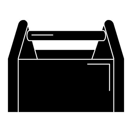 Toolbox icoon.