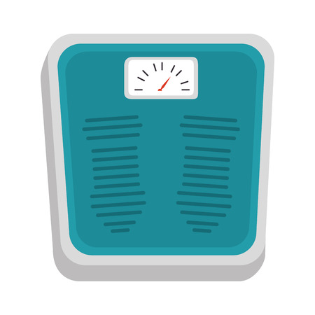 スケールウェイト測定アイコンベクトルイラストデザイン  イラスト・ベクター素材