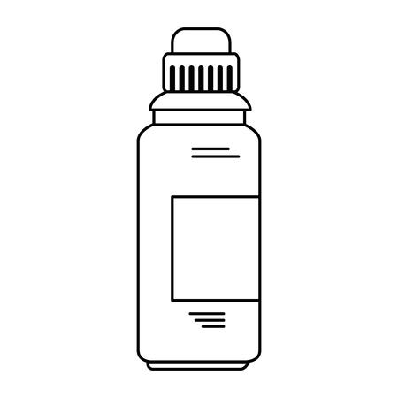 クリーナー ボトル ランドリー製品ベクトル イラスト デザイン