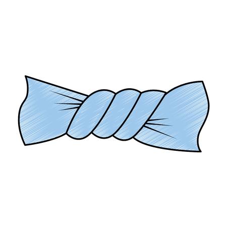 Drücken Sie die Kleidung Symbol Vektor Illustration Design Standard-Bild - 85043336
