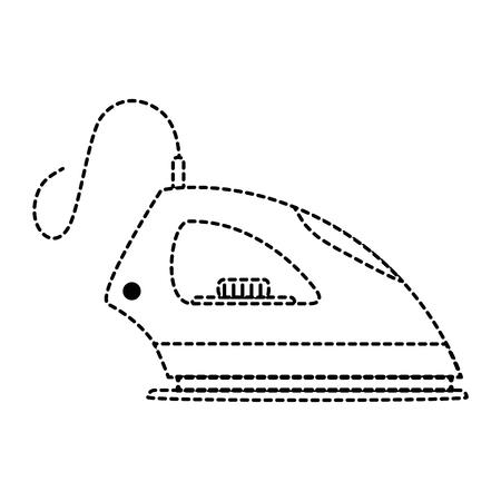 アイアンウェアの機器アイコンベクトルイラストデザイン