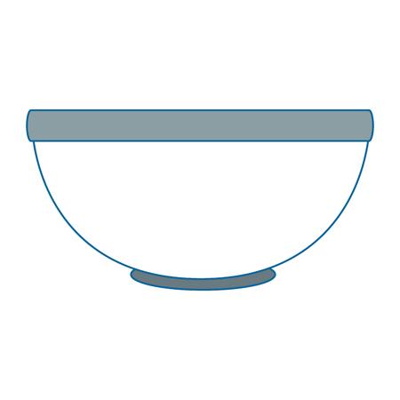 kopje thee pictogram vector illustratie grafisch ontwerp Stock Illustratie
