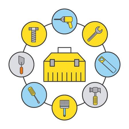 建設機器ツールキット