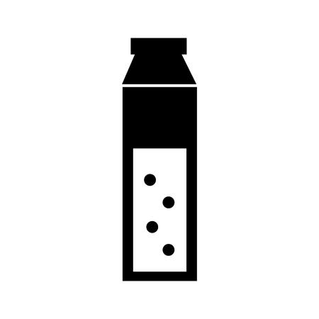 ボトルメディカルリキッドドラッグ薬局コンセプトベクターイラスト