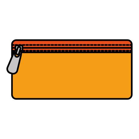 TUi de crayon isolé icône du design d & # 39 ; illustration vectorielle Banque d'images - 85367054