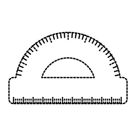 コンベアルール分離アイコンベクトルイラストデザイン