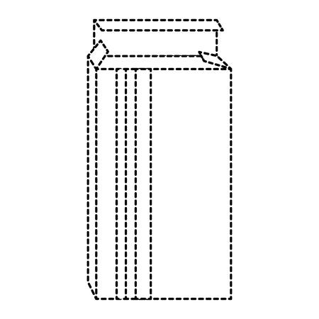 drugs box isolated icon vector illustration design